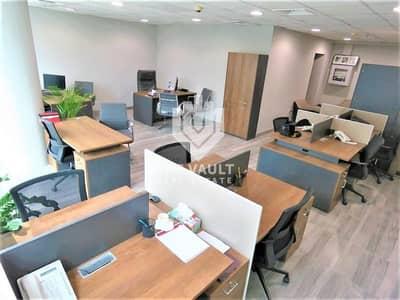 مکتب  للبيع في الخليج التجاري، دبي - Great Investment at a Reasonable Price | Vacant