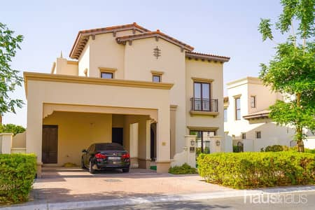 4 Bedroom Villa for Sale in Arabian Ranches 2, Dubai - Exclusive | Rasha Type 1 | Well Maintaned