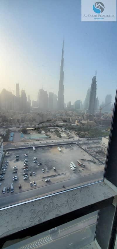 مکتب  للبيع في الخليج التجاري، دبي - Commercial Office With 3 Years Guaranteed Rental Return of 35k Yearly