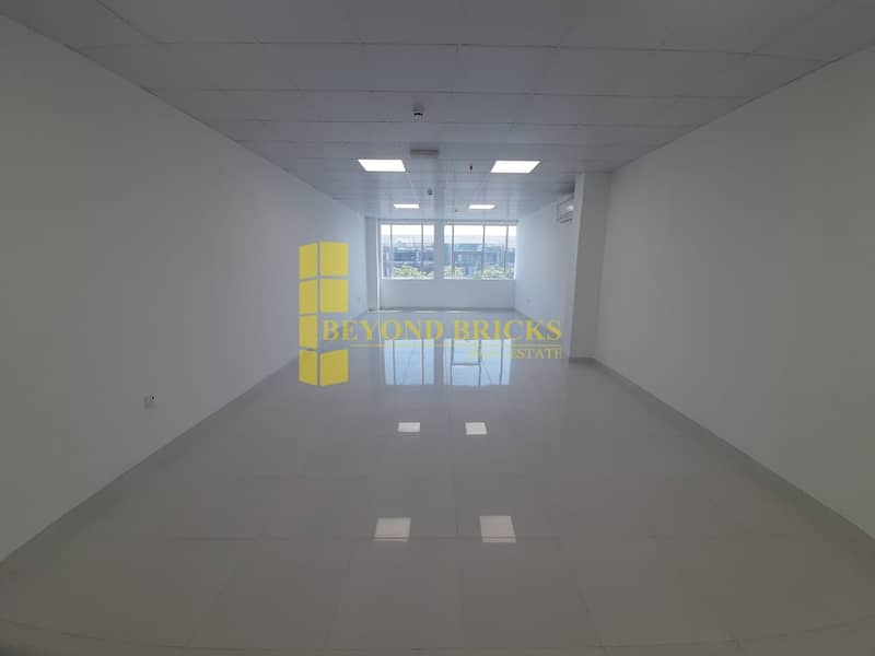 2 Elegant Fitted Office | Free Dewa | Prime Location  | IMPZ