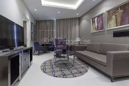 1 Bedroom Apartment for Rent in Downtown Dubai, Dubai - Hot deal | 1 BR w/ Stunning Lake View!