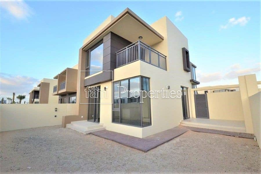 2 Ready by Oct |Type 2E | close to pool