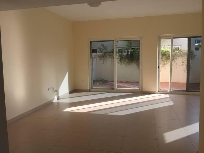 2 Corner Villa | 3-Bed plus Maid | Community facing