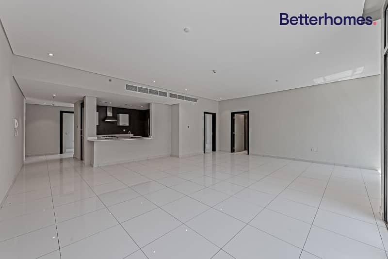 Alluring Finishes | Massive Terrace | Great Offer