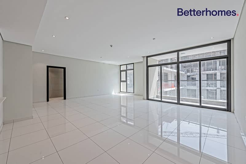 2 Alluring Finishes | Massive Terrace | Great Offer
