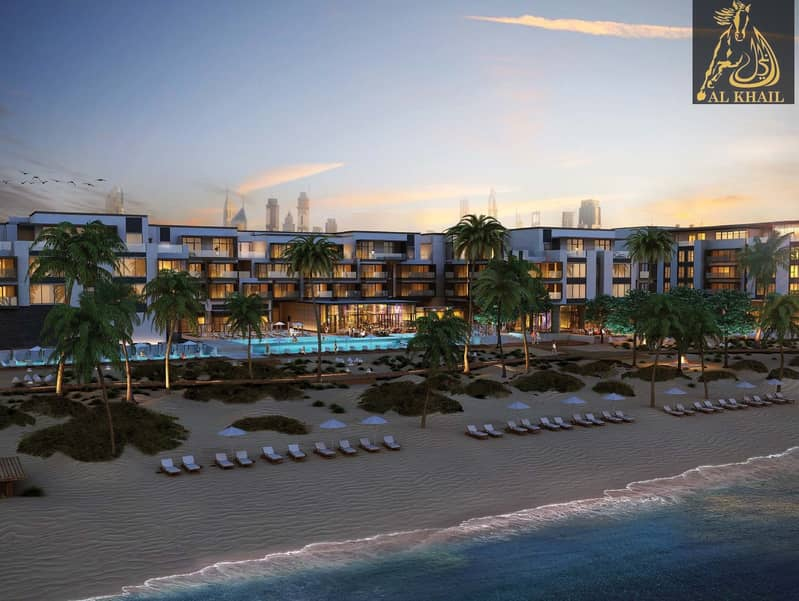 23 Move In To Luxurious apartment In Pearl Jumeirah Beach Access