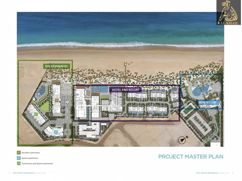 2 Move In To Luxurious apartment In Pearl Jumeirah Beach Access