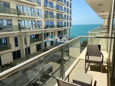 1 Bedroom Flat for Rent in Al Marjan Island, Ras Al Khaimah - Gorgeous Furnished 1 Bedroom in Pacific