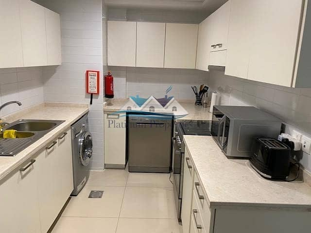 17 Gorgeous Furnished 1 Bedroom in Pacific