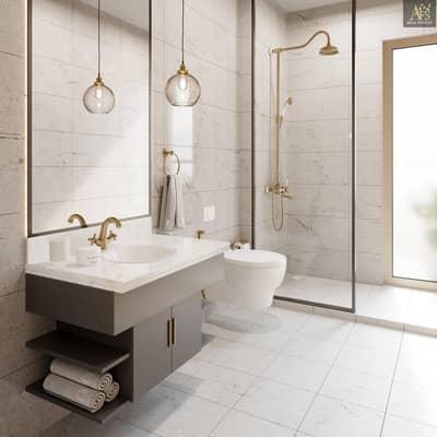 2 Bedroom Townhouse for Sale in Mohammad Bin Rashid City, Dubai - Townhouse 2-BR | 60% on Handover | Meydan
