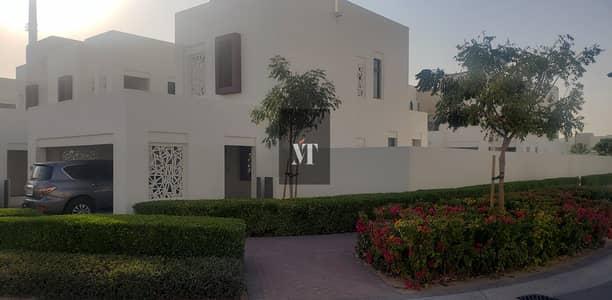 فیلا 3 غرف نوم للايجار في ريم، دبي - Genuine Listing|Type E|Brand New|4 Bed+Study