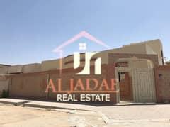 Villa for rent in ajman al rawdha 3