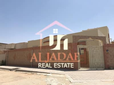 3 Bedroom Villa for Rent in Al Rawda, Ajman - Villa for rent in ajman al rawdha 3