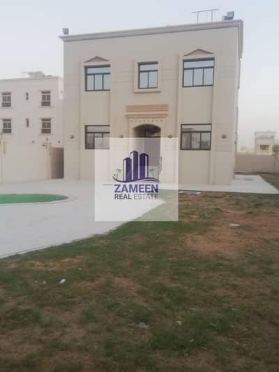 5 Bedroom Villa for Rent in Mohammed Bin Zayed City, Abu Dhabi - STAND ALONE WITH PRIVATE POOL 5 MASTER BED ROOM