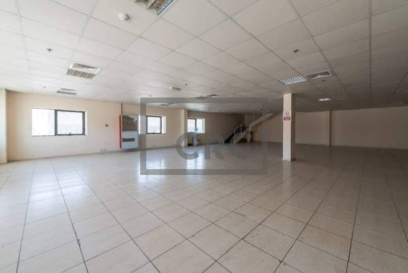 10 Warehouse cum Office|full facility |12m Height