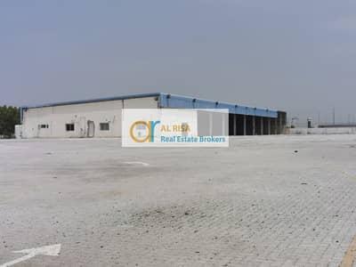 Industrial Land for Rent in Dubai Investment Park (DIP), Dubai - 100