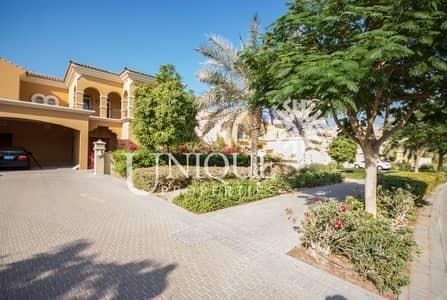 فیلا 3 غرف نوم للايجار في المرابع العربية 2، دبي - Type 1 | Single Row | 3 Beds + Maids | Please Call
