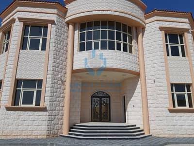 فیلا 6 غرف نوم للبيع في الظاهر، العین - للبيع فيلا سكنية  متداولة  بمنطقة الظاهر زاوية  جديدة اول ساكن 6 غرف نوم ماستر