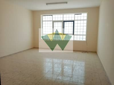 1 Bedroom Apartment for Rent in Baniyas, Abu Dhabi - Nice 1 bhk apt with big balcony and monthly payment