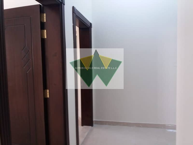14 Brand New 3 Bedroom Apartment  MBZ City