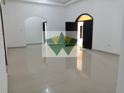 Spacious 3bkk apt with separate majlish big hall for rent in baniyas