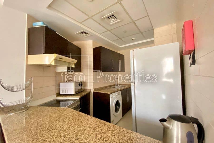 11 Fully furnished   Near JLT metro station