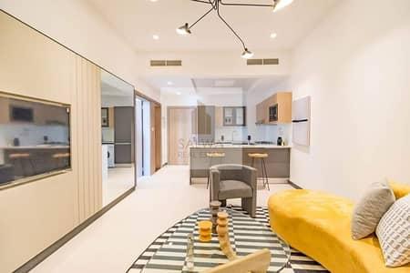 Studio for Sale in Jumeirah Village Circle (JVC), Dubai - Urban Living | Ariya | 5 Years Pay Plan | Studio
