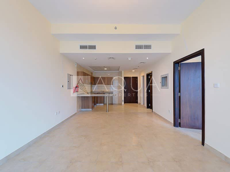 Partial Sea View | Brand New | Unfurnished