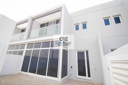 فیلا 2 غرفة نوم للبيع في مدن، دبي - Upgraded I 2 Bed + Maid I Single Row I  Arabella 2