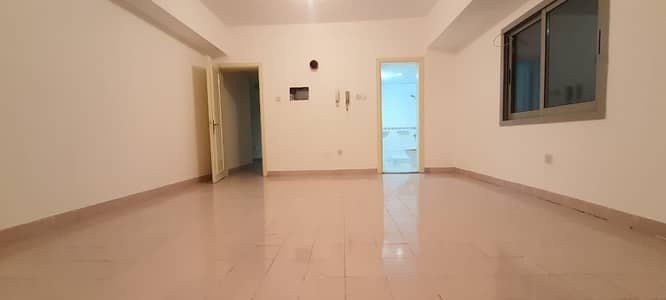 Studio for Rent in Al Nahyan, Abu Dhabi - Nice & Specious Studio With Free Electricity And  Water!