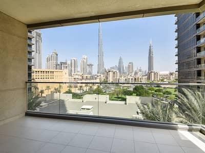 شقة 2 غرفة نوم للبيع في وسط مدينة دبي، دبي - Best layout | 2 Bedroom | Excellent Community