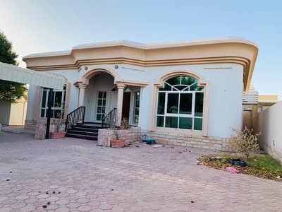 4 Bedroom Villa for Sale in Al Rawda, Ajman - For sale one floor villa in Al Rawda, Ajman