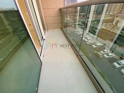 شقة 2 غرفة نوم للايجار في منطقة النادي السياحي، أبوظبي - Modern Luxury Two Bedroom Apartment with perfect waterfront view!