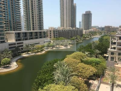 2 Bedroom Flat for Sale in The Views, Dubai - Great Investment  Largest Layout 2BR+Study   Travo