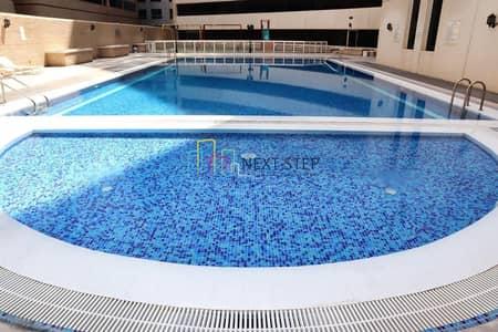 فلیٹ 4 غرف نوم للايجار في منطقة الكورنيش، أبوظبي - HOT DEAL! (1 Month Free) Four Bedroom  Plus Maidsroom with All Facilities