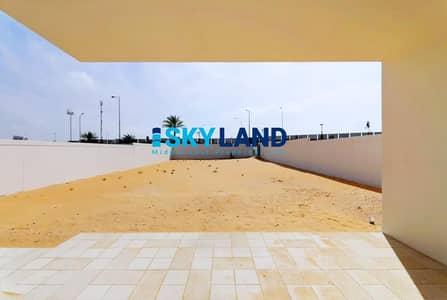 فیلا 4 غرف نوم للبيع في جزيرة السعديات، أبوظبي - HUGE CORNER PLOT ! Luxurious 4BR in a Prestigious Community