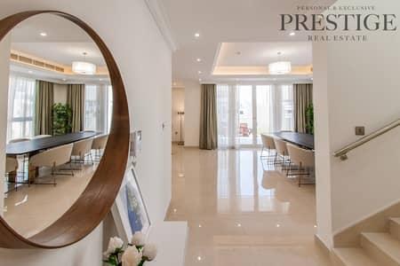 Luxurious 5 Bedroom Villa   Close to Metro