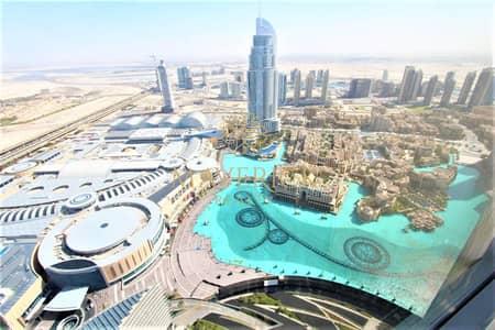 شقة 2 غرفة نوم للايجار في وسط مدينة دبي، دبي - Perfect 2Bed | Opera View | Chiller Free