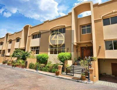 Villa Compound for Sale in Khalifa City A, Abu Dhabi - #Zero Transfer Fees!Amazing Corner Compound