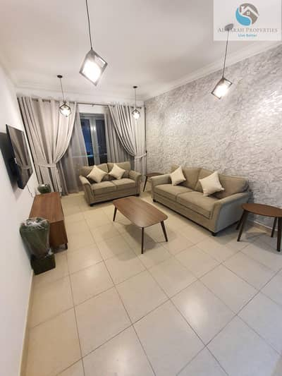 Fully Furnished Large 1BR With Free Chiller