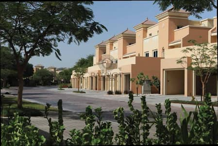 4 Bedroom Villa for Sale in Dubai Sports City, Dubai - 4 BR+Maid | Free Service | 5 Yrs Payment Plan