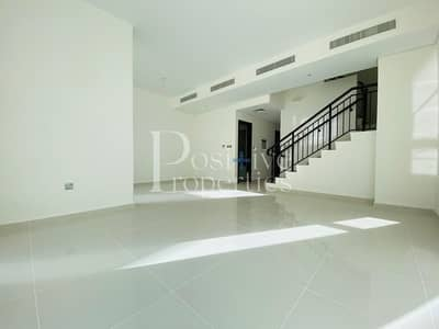 3 Bedroom Townhouse for Sale in Akoya Oxygen, Dubai - BEST DEAL | SPACIOUS WITH BEAUTIFUL VIEW| R2M TYPE