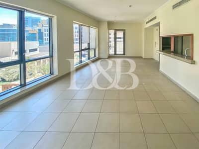 1 Bedroom Apartment for Rent in Downtown Dubai, Dubai - Big Layout l Spacious & Bright l Well Maintained