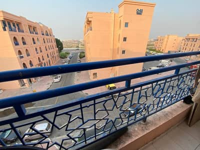 Best Price for 1 Bedroom with Balcony in Persia Cluster