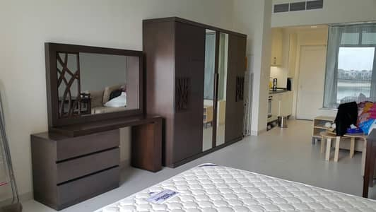 Studio for Rent in Palm Jumeirah, Dubai - 1 MONTH FREE Fully Furnished Studio Full Sea View