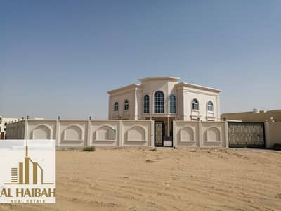 5 Bedroom Villa for Rent in Al Rahmaniya, Sharjah - 5 Bed Villa For Rent