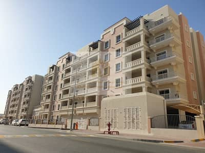 2 Bedroom Flat for Rent in Dubai Investment Park (DIP), Dubai - CENTURION RESIDENCE | 2BR+MAIDS | FOR RENT