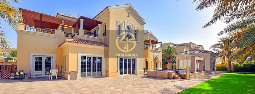 6 Bedroom Villa Compound for Sale in Khalifa City A, Abu Dhabi - Exclusive Deal Investment in Residential compound