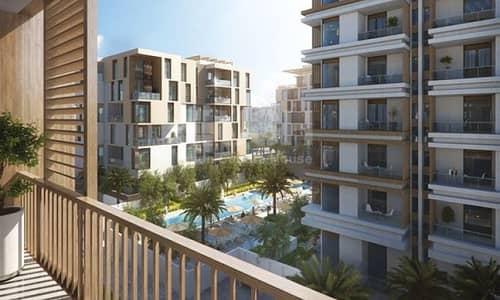 شقة 2 غرفة نوم للبيع في وصل غيت، دبي - 2% booking|Payment plan |DISCOUNTED PRICE |The Nook