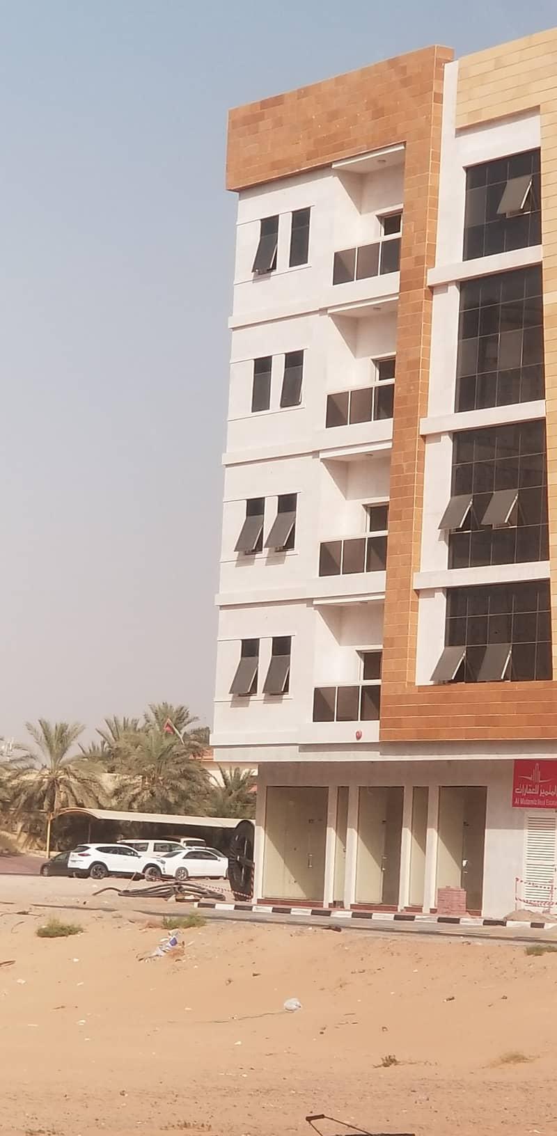 شقة في الحميدية 14000 درهم - 4764871